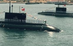 Biển Đông: Trung Quốc triển khai GX-6 để săn tàu ngầm Kilo