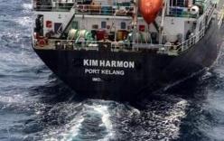 Lời khai của cướp biển cướp tàu Malaysia vừa bị Cảnh sát biển VN bắt