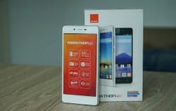 Gionee Marathon M3: Smartphone giá rẻ, pin khủng, cấu hình cao