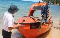 Danh tính 8 nghi phạm cướp biển vừa bị Cảnh sát biển Việt Nam bắt