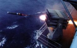Hạm đội Nam Hải tổ chức tập trận bất ngờ cho lực lượng dự bị