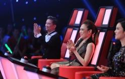 Giọng hát Việt 2015 tập 2 vòng đối đầu: Mỹ Tâm cứu 2 thí sinh đội Thu Phương