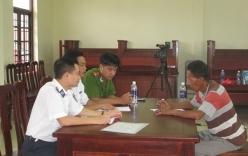 Vụ CSB bắt 8 cướp biển tàu Malaysia: Xem xét khởi tố vụ án