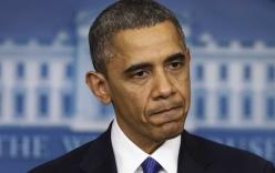 """Vợ Bộ trưởng Nội vụ Israel chế nhạo Tổng thống Obama """"đen và yếu"""""""