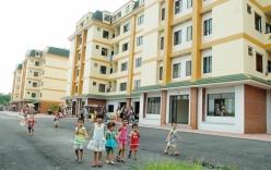 Rà soát tiến độ các dự án nhà ở xã hội trong tháng 6