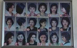 Triều Tiên ban hành 28 kiểu tóc quy chuẩn cho người dân