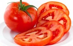 Tác dụng không phải ai cũng biết của cà chua