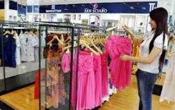 Đột kích lò gia công quần áo giả thương hiệu nổi tiếng tại Hà Nội