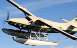 Máy bay du lịch chở 9 người rơi ở Alaska, không ai sống sót