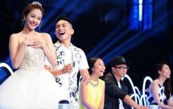 Bước nhảy hoàn vũ nhí 2015 tập 1: Minh Hằng hoạt ngôn