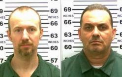 Mỹ bắt sống sát thủ thứ hai vượt ngục khỏi nhà tù an ninh cấp cao