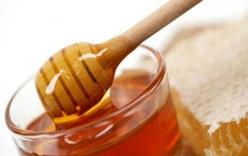 Mật ong và những lưu ý cần biết khi sử dụng