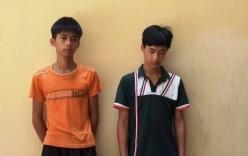 Hà Nội: Sàm sỡ hai thiếu niên, người đàn ông bị đánh gục tại chỗ