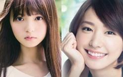 5 thiếu nữ Nhật Bản sở hữu vẻ đẹp tựa thiên thần