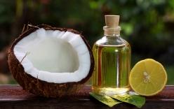 Những công dụng thần kỳ của dầu dừa