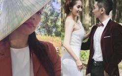 Facebook sao Việt: Hà Hồ giản dị đi sự kiện, Diễm My hạnh phúc bên bố mẹ
