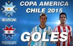 Argentina vs Paraguay:  HLV Martino e ngại đội bóng cũ