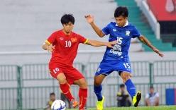 U23 Việt Nam cùng nhóm với Thái Lan tại VCK U23 châu Á 2016