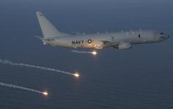 Trung Quốc cáo buộc bị máy bay Mỹ do thám 1.200 lần