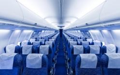 Giáo dục - [Khoa học] Đâu là vị trí an toàn nhất khi ngồi trên máy bay?