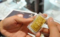 Giá vàng hôm nay 30/6: Giá vàng SJC tiếp tục tăng