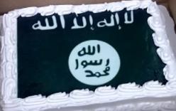 Wal-Mart xin lỗi vì làm bánh gato IS