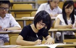 Đáp án đề thi môn Tiếng Anh mã đề 582 THPT QG năm 2015