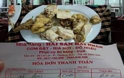 Sầm Sơn: Đĩa gà luộc tại Sầm Sơn giá 600 nghìn đồng gây xôn xao