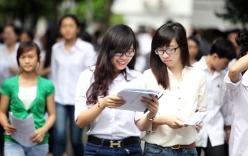 Đáp án đề thi môn Tiếng Anh  mã 362 tốt nghiệp THPT năm 2015