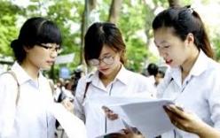 Kết thúc buổi thi THPT Quốc gia đầu tiên, thí sinh nói gì?