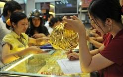 Giá vàng hôm nay 2/7: Giá vàng SJC tiếp tục giảm