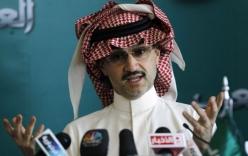 Hoàng tử tỷ phú của Ả Rập Saudi hiến toàn bộ tài sản cho từ thiện