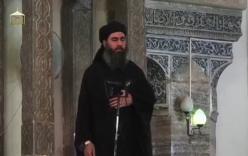 IS hành quyết một thủ lĩnh cấp cao vì âm mưu lật đổ