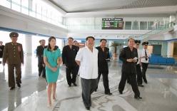 Trung Quốc mời Kim Jong-un tới Bắc Kinh