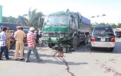 Tai nạn giao thông nghiêm trọng, ba người thương vong