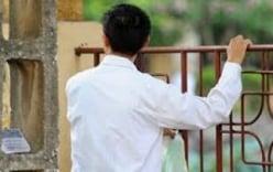 Thí sinh bị đình chỉ vì bố gọi điện thoại: Bộ Giáo dục nói gì?