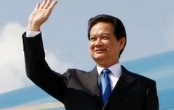 Thủ tướng Nguyễn Tấn Dũng dự Hội nghị cấp cao Mekong-Nhật Bản