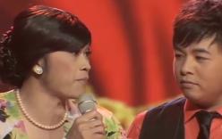 Video: Hoài Linh cấm Quang Lê đi hát