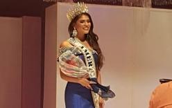 Người đẹp 19 tuổi đăng quang Hoa hậu Mỹ 2015