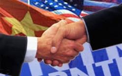 Những cột mốc lịch sử 20 năm quan hệ Việt-Mỹ