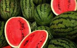 Những thực phẩm nguy hiểm vào mùa nắng nóng
