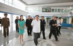 Trung Quốc phủ nhận mời Kim Jong-un tới Bắc Kinh