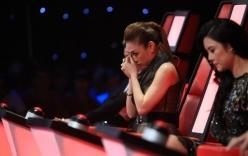 Giọng hát Việt tập 4 vòng đối đầu: