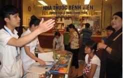Phòng khám nhân đạo miễn phí cho bệnh nhân nghèo