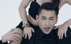 Isaac gây sốt trong MV mới với nhiều cảnh quay
