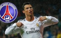 Real và PSG đang đàm phán thương vụ chuyển nhượng Ronaldo