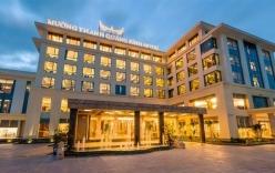 """Đại gia """"điếu cày"""" lại rót 550 tỉ xây khách sạn ở Thái Nguyên"""