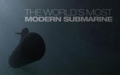 """Video: """"Tàu ngầm ma' siêu tàng hình 1 tỉ USD của hải quân Thụy Điển"""