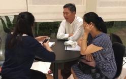 Đại gia chi 60 tỉ mua 12 căn hộ chia cho thành viên trong gia đình