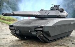 Khám phá siêu xe tăng tác chiến của tương lai PL-01